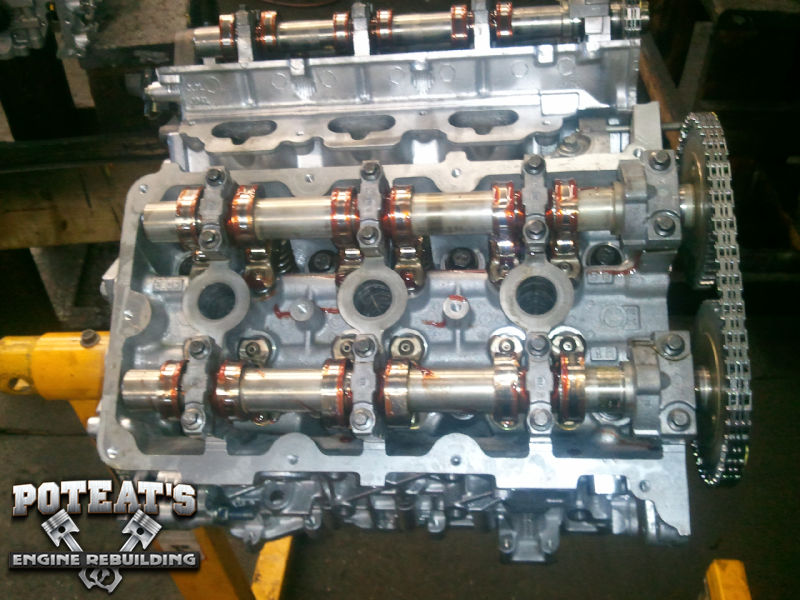ford duratec 3.0